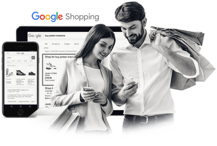 Google Shopping Services